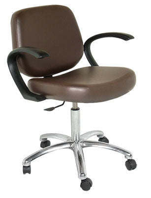 Collins 1440 Massey Task Chair with Casters and Gas Lift