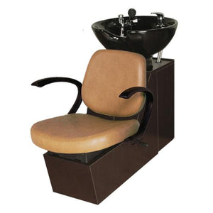 Collins Massey Backwash Shuttle Shampoo Unit
