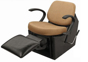 Collins Massey Shampoo Chair