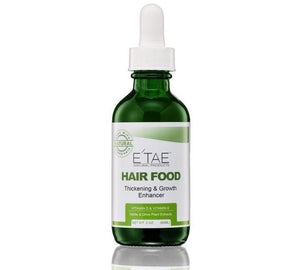 E'tae Hair Food Thickening & Enhancer 2oz