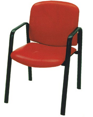 Pibbs 2620 Lila Reception Chair