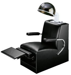 Collins 2750D Deluxe Standard Dryer Chair