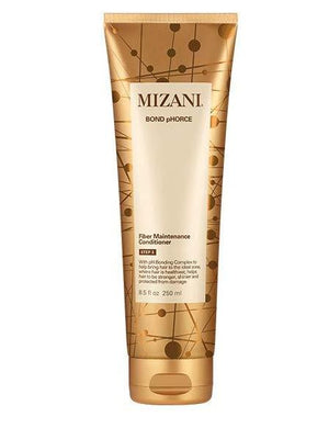 Mizani Bond pHorce Fiber Maintenance Conditioner 8.5oz