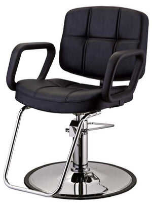 Jeffco 3633.0 Raleigh Styling Chair