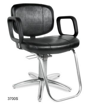 Collins 3700s Cody Styling Chair