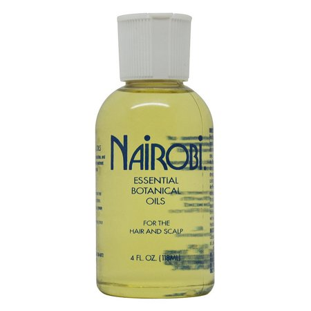 Nairobi Essential Botanical Oils