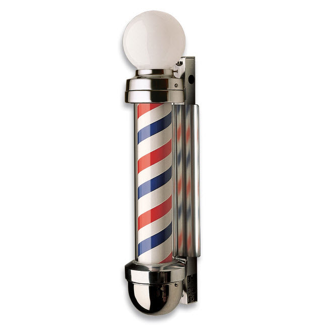 Marvy 405 Two Light Barber Pole