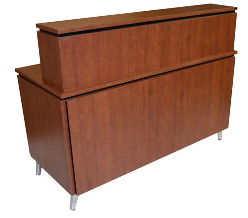 Collins 4416-56 NEO Alpha Reception Desk