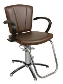 Collins 4400S Sean Patrick Styling Chair SlimStar Base