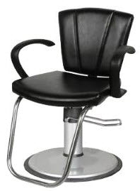 Collins 4400V Sean Patrick Styling Chair Enviro Base