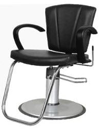 Collins 4410V Sean Patrick All Purpose Styling Chair Enviro Base