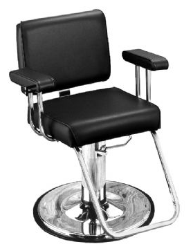 Collins 4500 Vogue Styling Chair