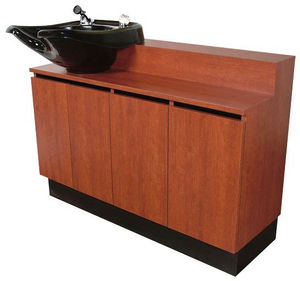 Collins 473-48 Reve Side-Wash Shampoo Station
