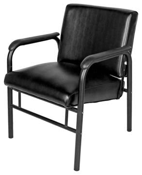 Jeffco 4800 Shampoo Chair