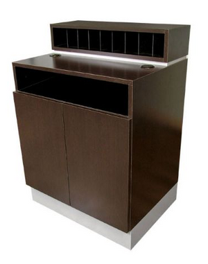 Collins 490-30 Reve Concierge Desk