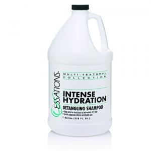 Essations Intense Hydration Detangling Shampoo