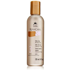 Keracare Silken Seal Blow-Drying Complex