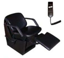 Collins 50-60 Futura Electric Shampoo Chair
