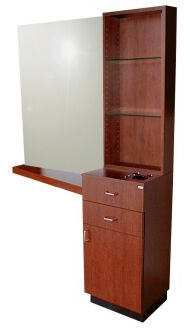 Collins 5505-54 QSE Styling Tower Station