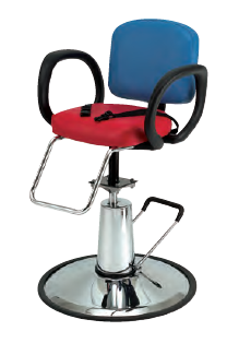 Pibbs 5470 Loop Kid's Children's Styling Chair