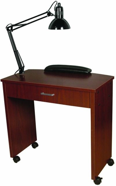 Collins 5517-32 Petite QSE Nail Table