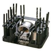 Annie 5524 17 Piece Stove Holder Kit