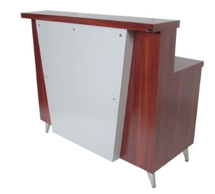 Collins 578-48 Mid-Town Rececption Desk