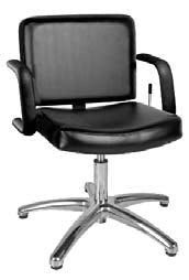 Jeffco 611.3.L Bravo Shampoo Chair