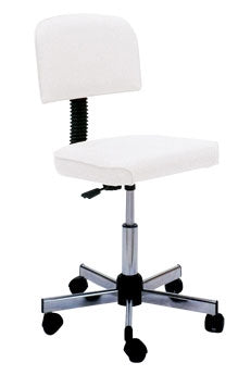 Pibbs 648 Multi Purpose Stool w/ Back