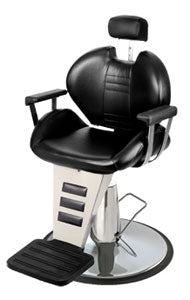 Pibbs 650 Cyclope Barber Chair