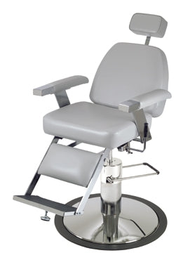 Pibbs 651 Duke Barber Chair