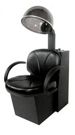 Collins 6520D Le Fleur Dryer Chair w/ Dryer