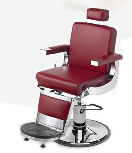 Pibbs 658 II Barbiere Barber Chair