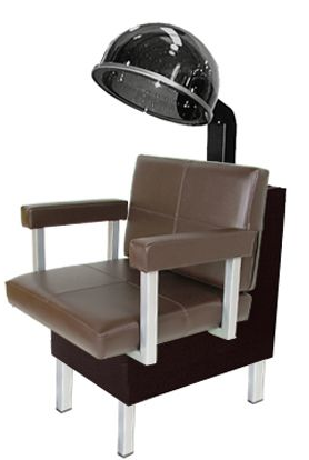 Collins 6720D Quarta Dryer Chair w/ Dryer