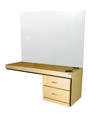 Collins 675-48 Classic Wall-Mount Vanity