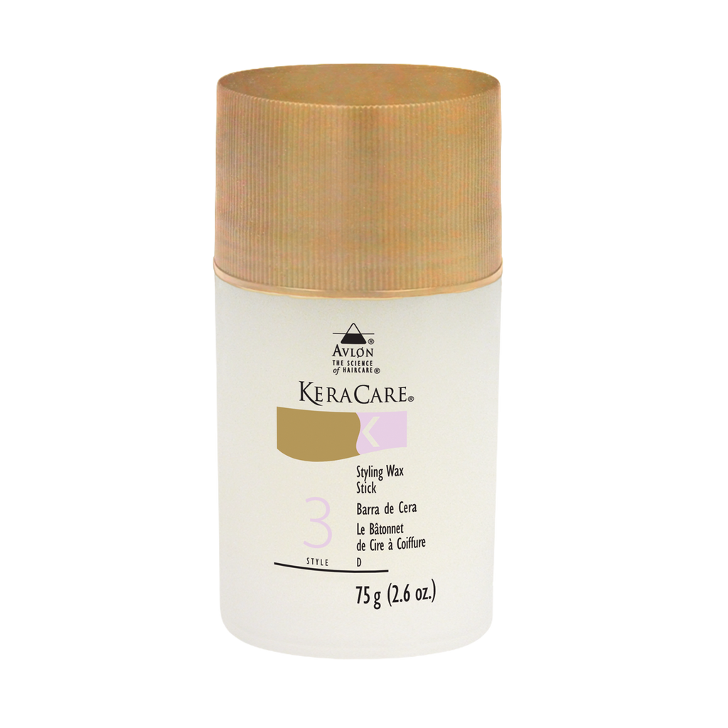 Keracare Styling Wax Stick 75g (2.6oz)