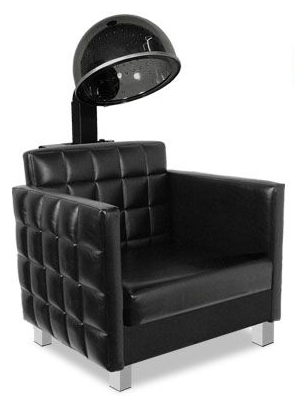 Collins 6820D Nouveau Dryer Chair w/ Dryer