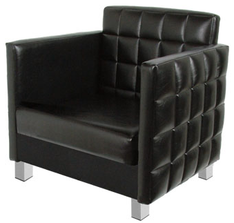 Collins 6825 Nouveau Reception Area Chair