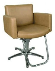 Collins 6900S Cigno Styling Chair SlimStar Base