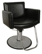 Collins 6900V Cigno Styling Chair Enviro base