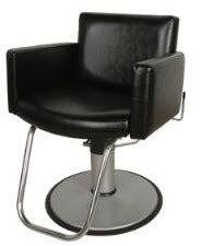 Collins 6910V Cigno All Purpose Styling Chair Enviro Base