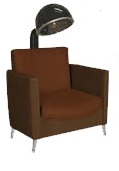 Collins 6920D Cigno Dryer Chair w/ Dryer