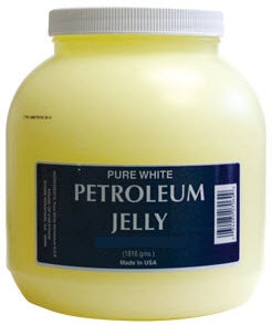 Pure White Petroleum Jelly 59oz