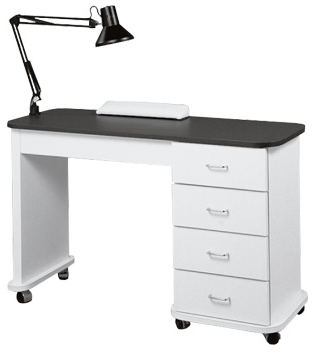 Collins 700-46 Capri Manicure Table