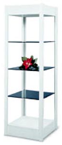 Collins 720-24-24 Elegance Retail Display