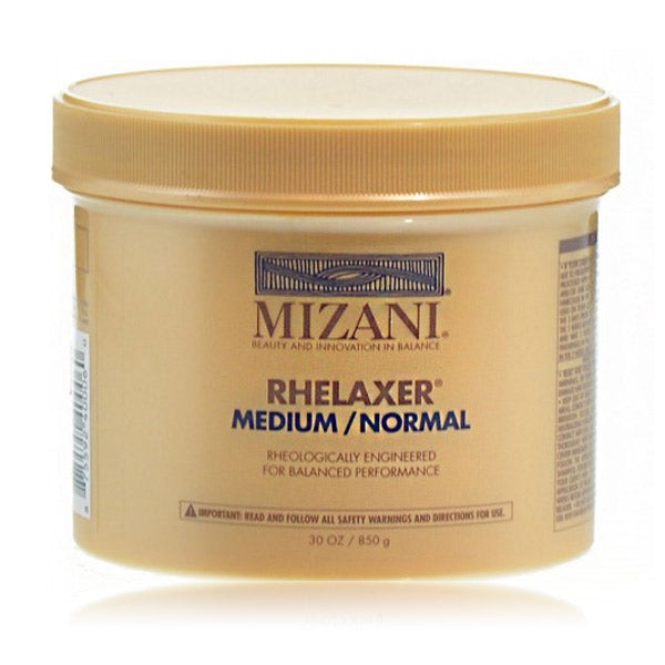 Mizani Rhelaxer Medium/ Normal Relaxer