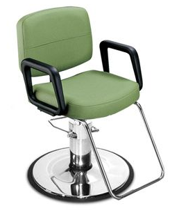 Collins 7500 Elite Styling Chair