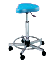 Pibbs 761 Jill Bike Stool