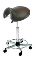 EBS Pony Stool