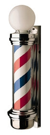 Marvy 77 Two Light Barber Pole